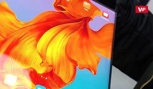 Huawei Mate X. Oto rozkładany smartfon od Chińczyków