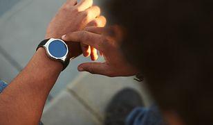 Coś więcej niż zwykły zegarek