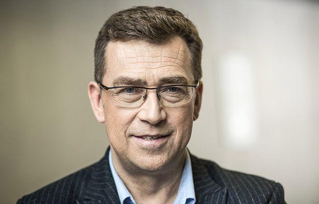 Maciej Orłoś: Wirtualna Polska to jest przyszłość