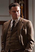 [wideo] Zwiastun filmu ''J. Edgar'', czyli DiCaprio celuje w Oscara