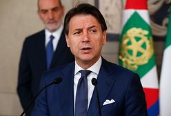 Włochy. Giuseppe Conte powoła nowy rząd