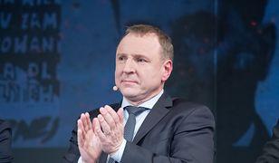 """Jacek Kurski prezesem TVP? """"GW"""" pisze o problemach byłego europosła (zdjęcie ilustracyjne)"""