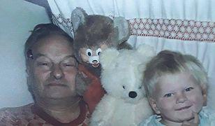Chajzer poszukuje dorosłych, którzy w dzieciństwie nie mieli zabawek. Poruszająca inicjatywa dziennikarza