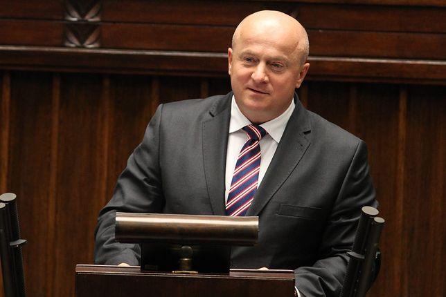 Jarosław Stawiarski zakażony koronawirusem. Trafił do szpitala