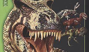 Dinozaury. Z bliska
