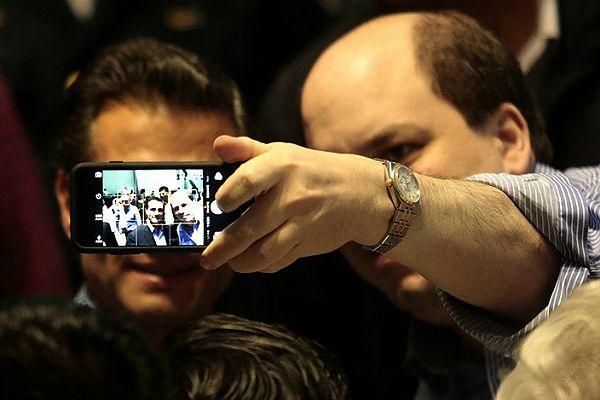 Wybory w Wielkiej Brytanii. Nawet pół roku więzienia za selfie w lokalu wyborczym