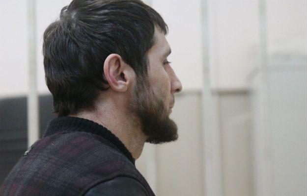 Zaur Dadajew