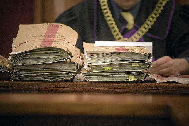 Prokurator żądał dla mieszkańca Częstochowy kary dożywocia