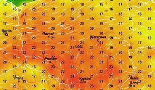 Prognoza pogody na Wielki Tydzień i Wielkanoc: najcieplej będzie w sobotę
