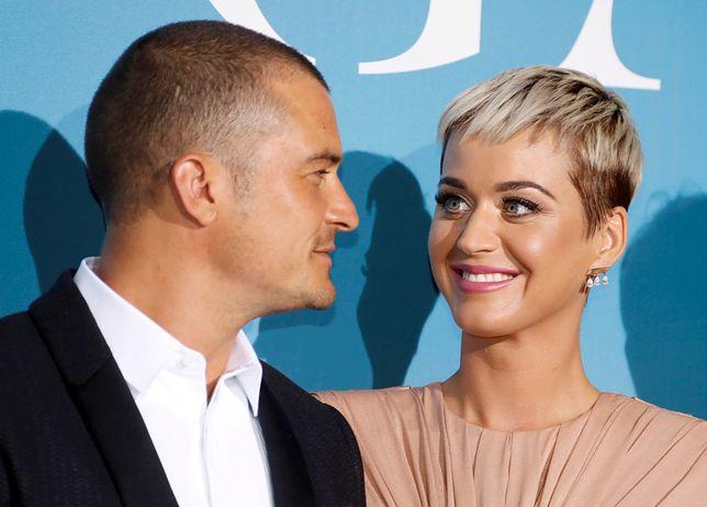 Katy Perry i Orlando Bloom zaręczyli się.