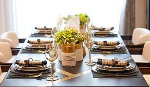 Zestawy mebli, które pozwolą ci na elegancką aranżację stołu