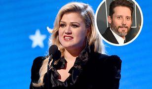 Kelly Clarkson ma problem. Mąż zażądał gigantycznych alimentów