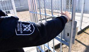 Koronawirus w Polsce. Specjalne środki ostrożności w więzieniach. Możliwy zakaz odwiedzin skazanych.