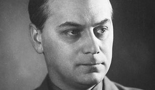 Architekt zagłady. Kim był Alfred Rosenberg