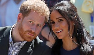 """Książka """"Harry i Meghan: Chcemy być wolni"""" opowiada o relacji słynnej pary"""