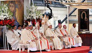 Obchody 300-lecia koronacji jasnogórskiego obrazu Matki Bożej Częstochowskiej