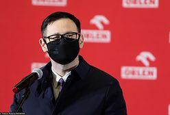 Daniel Obajtek. Sąd udzielił zabezpieczenia ws. publikacji Gazety Wyborczej