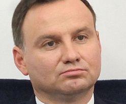 Hasło obrażało Andrzeja Dudę. Stanowcza reakcja Google