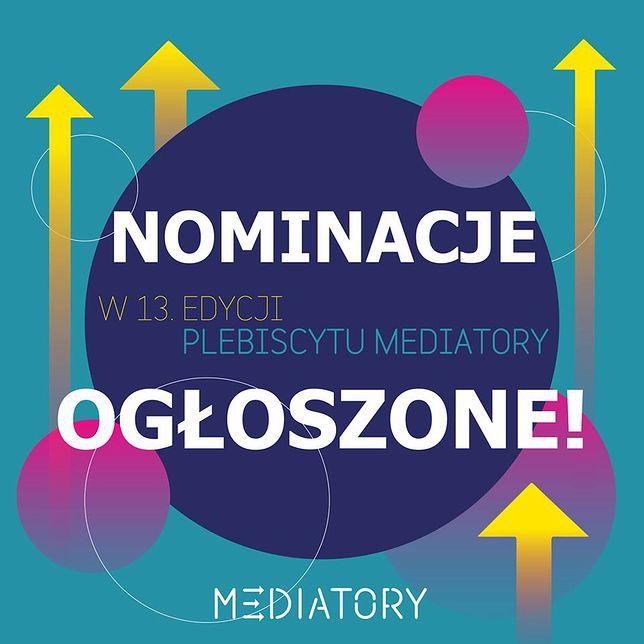 Mediatory 2019. WP ma nominację w 2 kategoriach