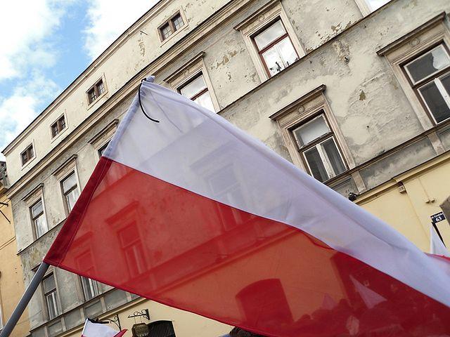 Obchody Narodowego Święta Niepodległości 2018 w Szczecinie obejmują takie wydarzenia jak defilady, jarmark i koncerty