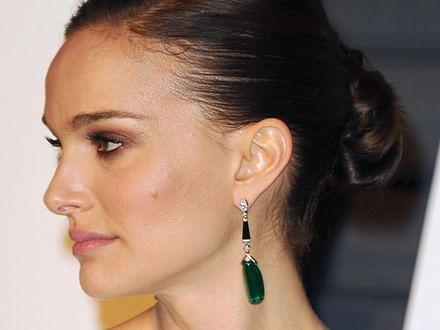 Natalie Portman chce zostać unicestwiona