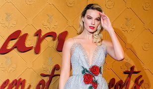28-letnia Margot Robbie ma dość pytań, kiedy zostanie mamą
