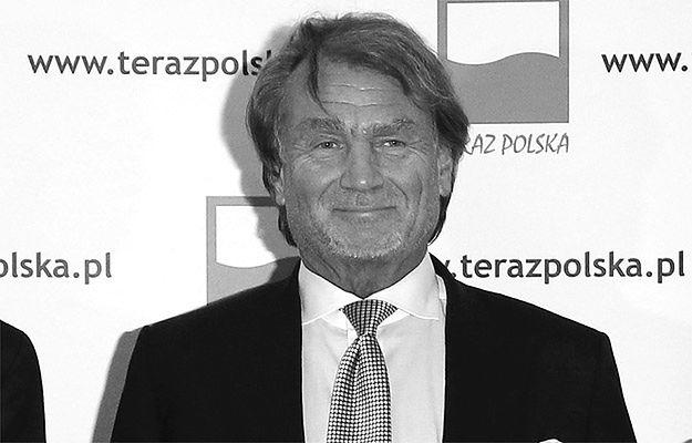 Lech Wałęsa wspomina Jana Kulczyka