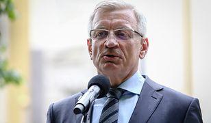 Koronawirus. Poznań. Jacek Jaśkowiak apeluje do policji