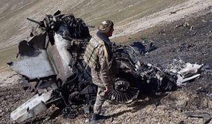 Armenia-Azerbejdżan. Sprzeczne doniesienia ws. katastrofy dwóch Su-25 (mil.am)