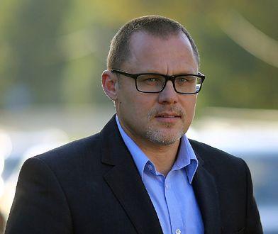 Sieradz. Prezydent Paweł Osiewała skazany prawomocnym wyrokiem sądu