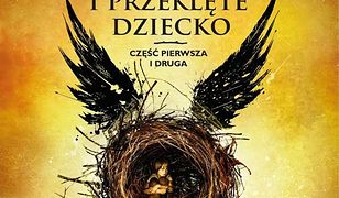 """""""Harry Potter i przeklęte dziecko"""" – premiera książki"""
