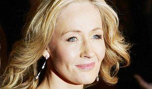 J.K Rowling dopisała krótkie opowiadanie o Harrym Potterze i jego przyjaciołach po trzydziestce