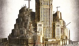 Wieża komunistów