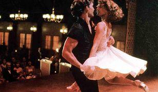 """""""Dirty Dancing"""": Patrick Swayze długo walczył z rakiem. Miał być bity przez żonę"""