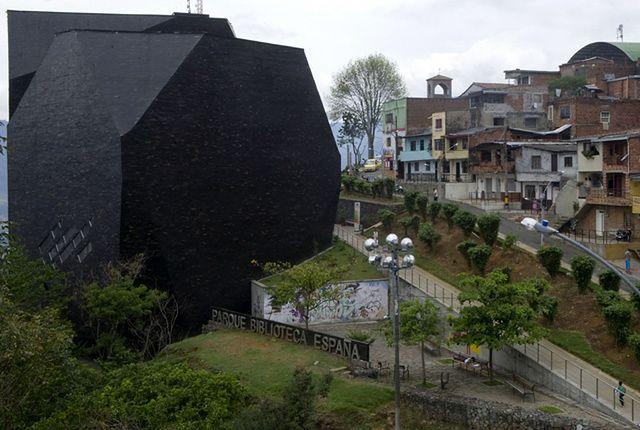 Medellin najbardziej innowacyjnym miastem na świecie