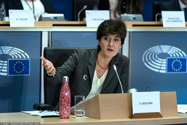 Parlament Europejski. Sylvie Goulard bez poparcia