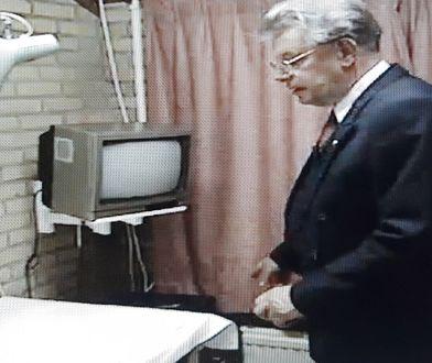 Jan Karbaat, założyciel kliniki w Barendrechcie