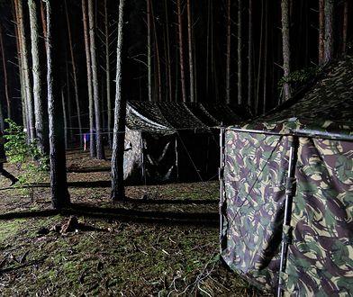 Gródek nad Dunajcem. Areszt dla 39-latka, który postrzelił 11-letniego harcerza (zdjęcie ilustracyjne)