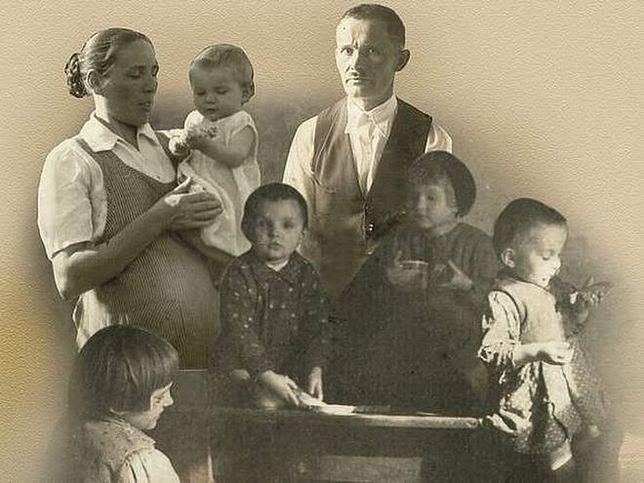 Zbrodnia w Markowej, czyli tragedia rodziny Ulmów