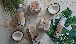 Przetestowałam kokosowe nowości od Eveline Cosmetics. Wszystko zgodnie z filozofią #zerowaste!