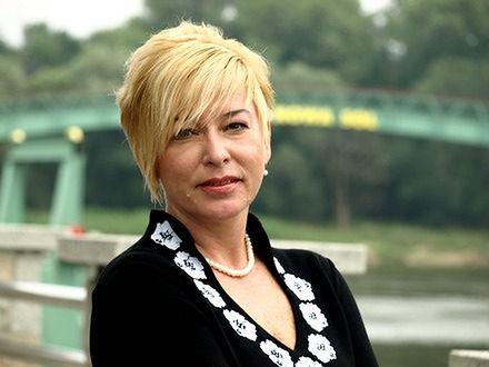 Bogumiła Ulanowska: Wyzwania trzeba kreować samemu