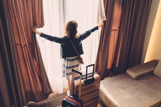 Hotelarze liczą na częściowe zniesienie obostrzeń