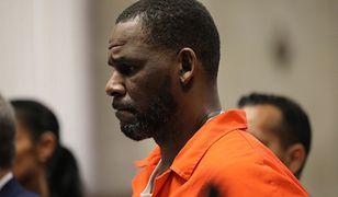 R. Kelly skazany za handel ludźmi. Do ostatniej chwili podawał się za niewinnego