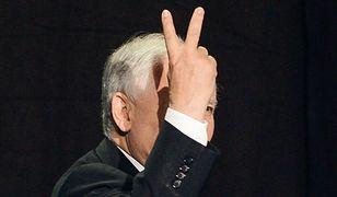 Jarosław Kaczyński wciąż trzyma w ryzach polską politykę
