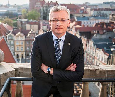 Jacek Jaśkowiak, prezydent Poznania, opowiada w WP o śledztwie CBA w Urzędzie Miasta, walce, ale i współpracy z PiS, chodzeniu na Parady Równości i doniesieniu na policję na jego żonę.