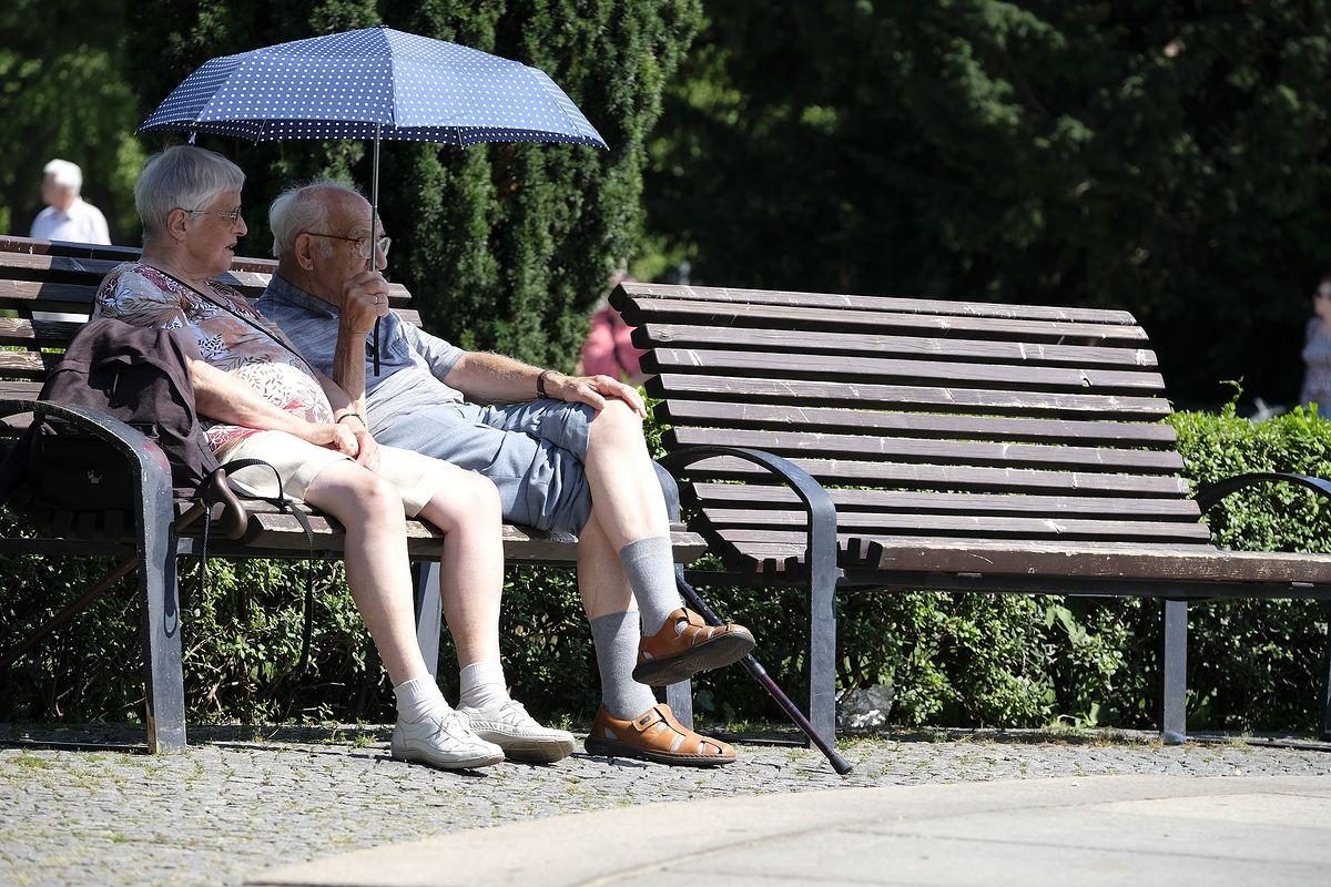 Polacy marzą o niemieckich emeryturach. Za Odrą podwyżka dla seniorów