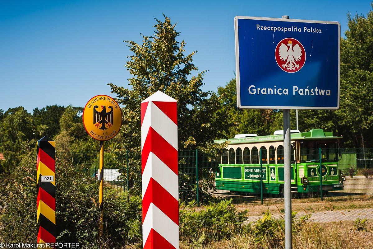 Pracować w Niemczech, żyć w Polsce. Nowy trend na pograniczu