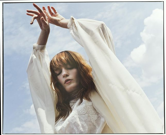 Florence and the Machine zagra na Orange Warsaw Festival!