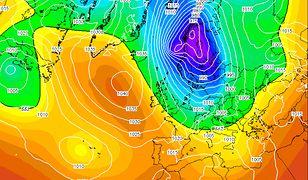 Pogoda. W przyszłym tygodniu znów przydadzą się cieplejsze ubrania