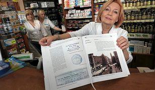 """Pierwsza ofiara """"apteki dla aptekarza"""". Sama walczyła o zmianę przepisów"""